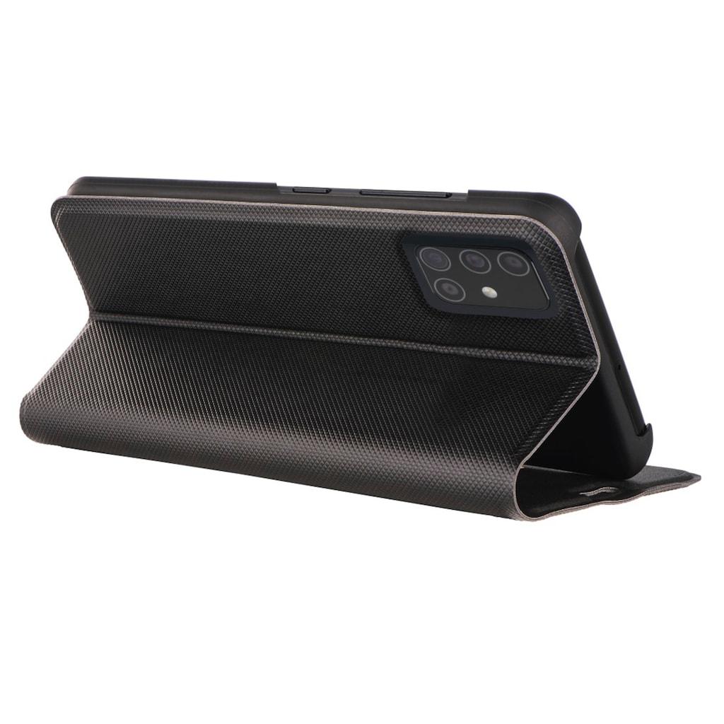 Hama Booklet, Tasche, Hülle für Samsung Galaxy A51, Schwarz