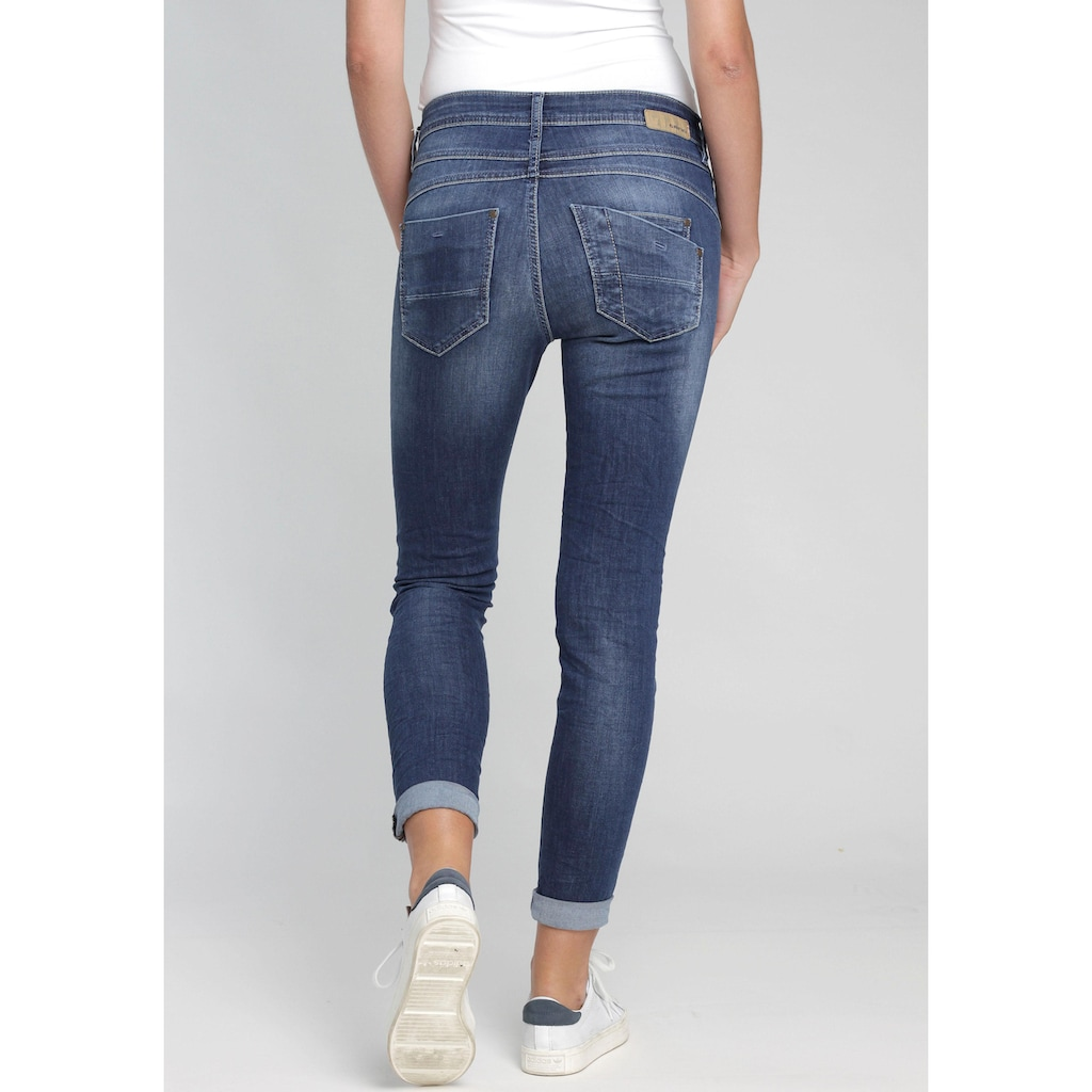 GANG Relax-fit-Jeans »Amelie Relaxed Fit«