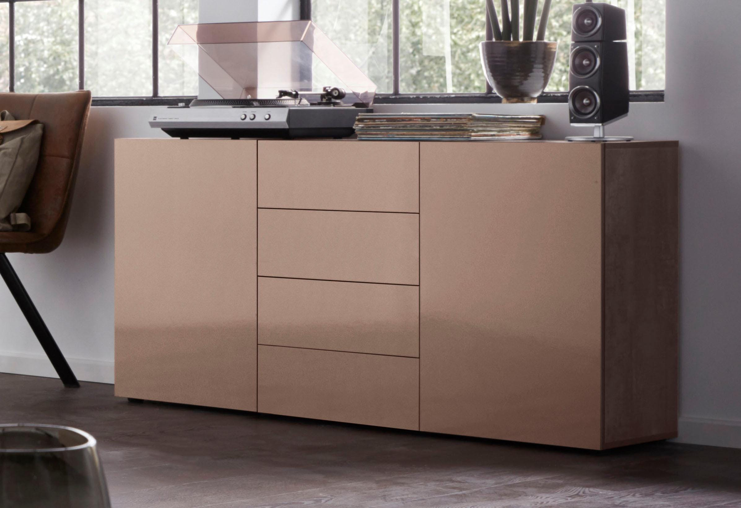 Places of Style Sideboard Breite 139 cm