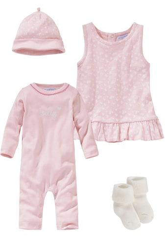 Klitzeklein Neugeborenen - Geschenkset »Sporty Sparkle« kaufen
