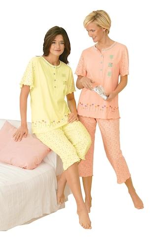 Schlafanzüge (2 Stck.) kaufen