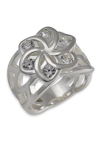 Der Herr der Ringe Fingerring »Nenya Flowers - Galadriels Ring, 10004106«, Made in... kaufen