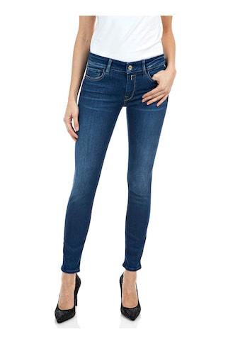 Replay Skinny - fit - Jeans »New Luz« kaufen