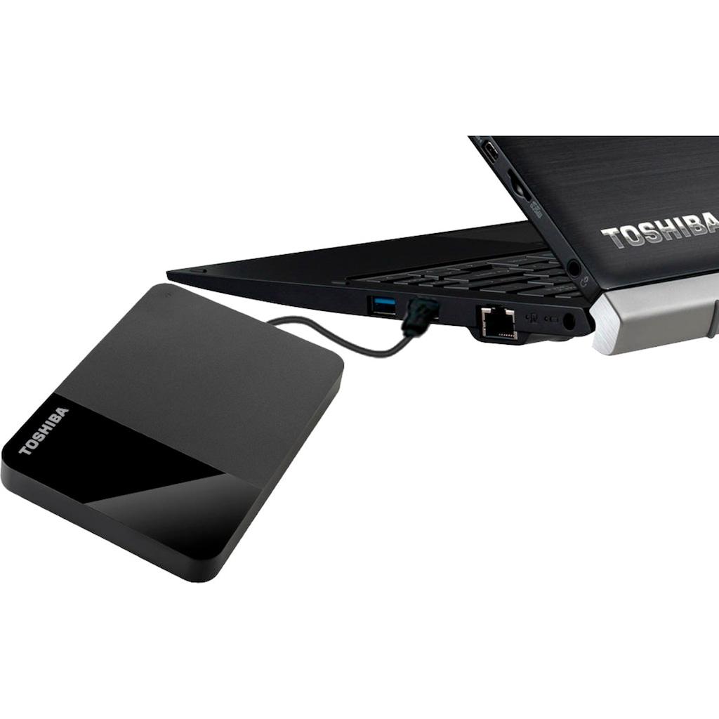 Toshiba externe HDD-Festplatte »Canvio Ready«