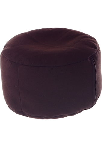 Home affaire Pouf »Katar« kaufen