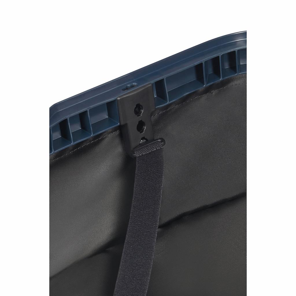 Samsonite Hartschalen-Trolley »Magnum, 69 cm«, 4 Rollen, Made in Europe