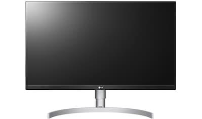 "LG Gaming-LED-Monitor »27UL850«, 68 cm/27 "", 3840 x 2160 px, 4K Ultra HD, 5 ms Reaktionszeit, 60 Hz kaufen"