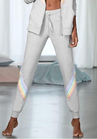 Buffalo Sweathose »Rainbow« kaufen