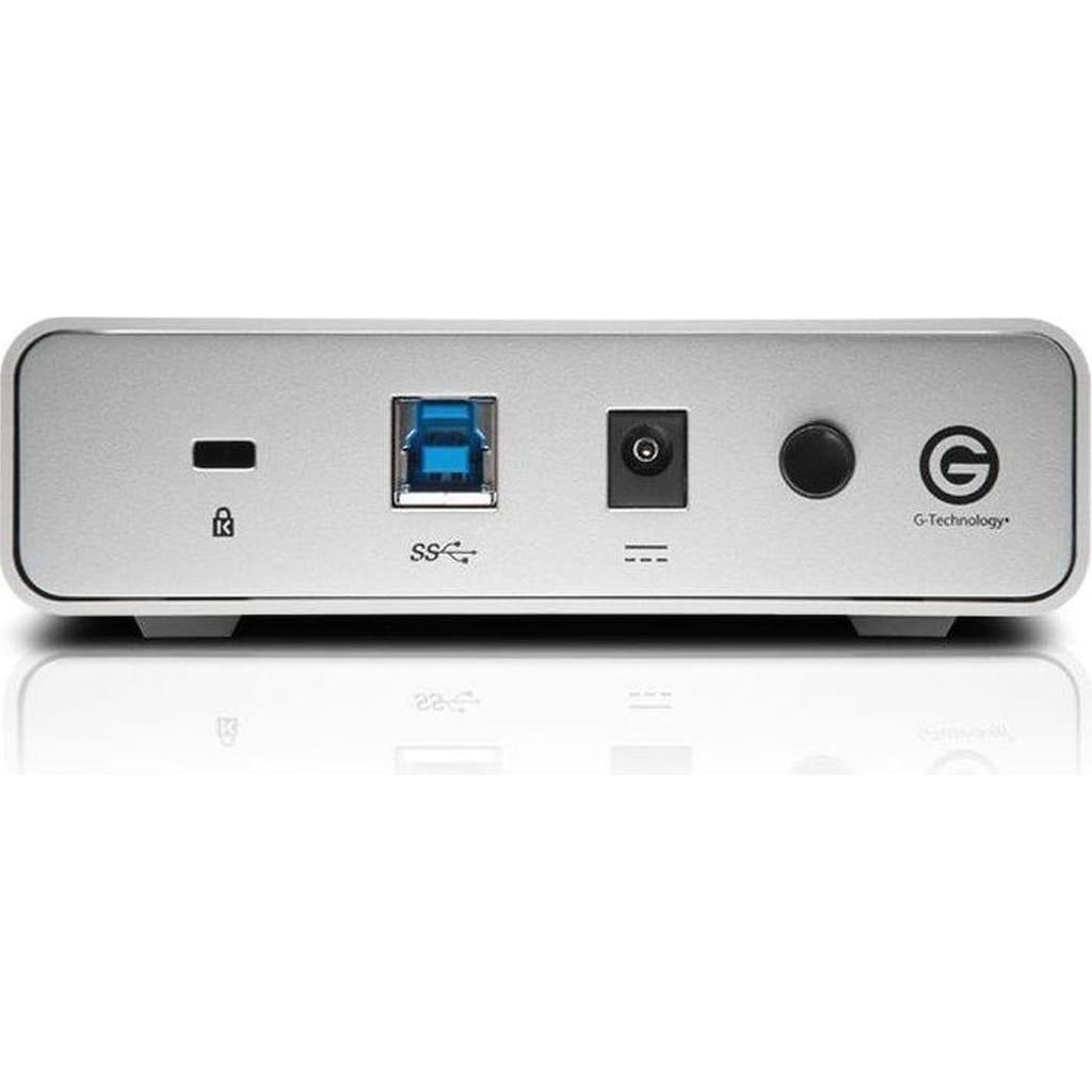 G-Technology G-DRIVE USB G1