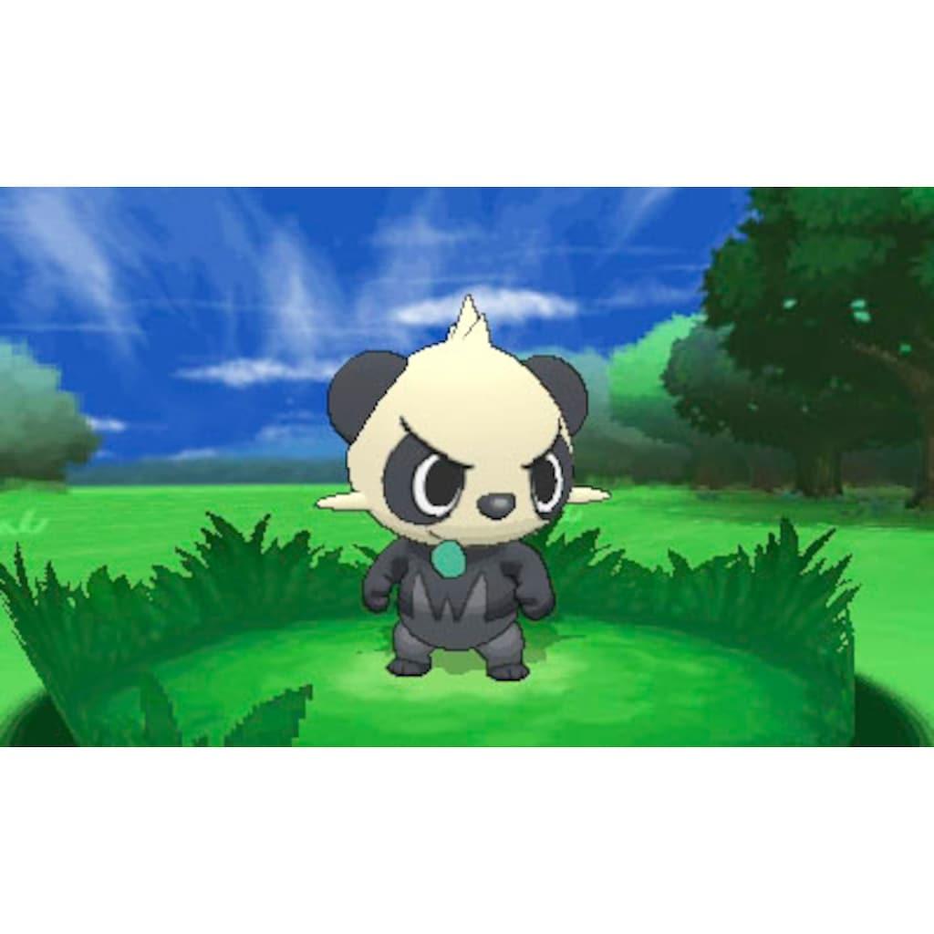 Nintendo 3DS Spiel »Pokémon Y«, Nintendo 3DS