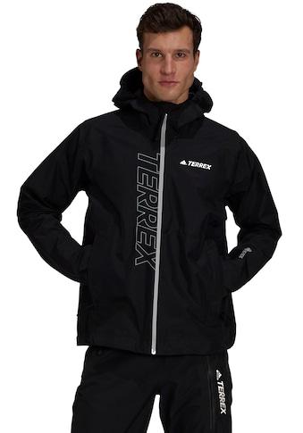 adidas TERREX Outdoorjacke »GTX PACLITE JACKET« kaufen
