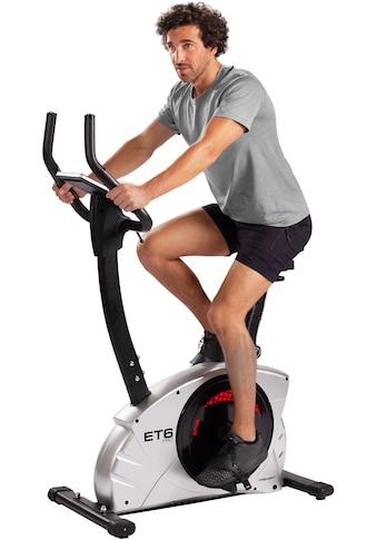 Christopeit Sport® Ergometer »ET 6 Pro« kaufen