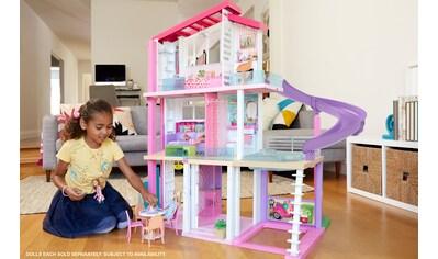"""Mattel® Puppenhaus """"Traumvilla Dreamhouse™ Playset"""" kaufen"""