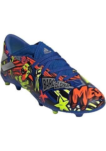 adidas Performance Fußballschuh »Nemiziz Messi 19.3 FG« kaufen