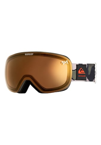Quiksilver Snowboardbrille »QS_R« kaufen