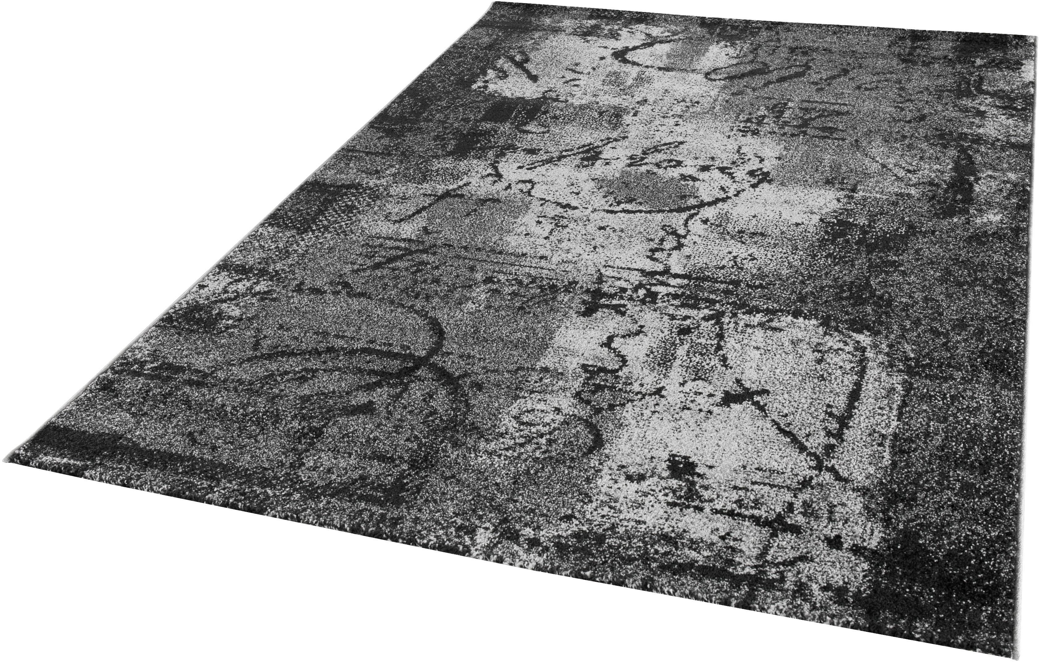 Teppich Limoges Andiamo rechteckig Höhe 7 mm maschinell gewebt