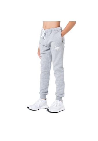 Hype Jogginghose »Jungen mit Logo - Schriftzug« kaufen