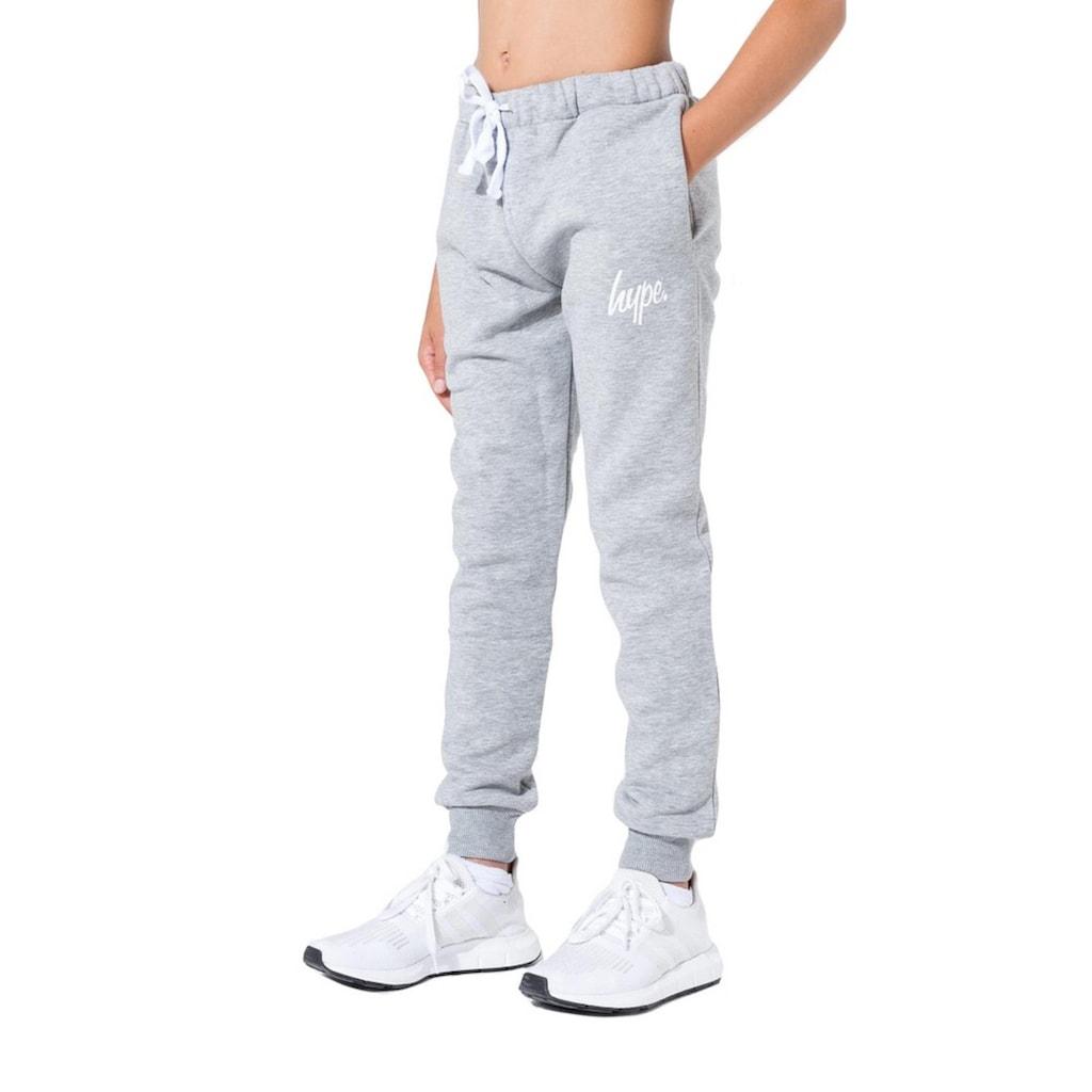 Hype Jogginghose »Jungen mit Logo-Schriftzug«