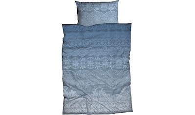 CASATEX Bettwäsche »Demir«, mit moderner Ornamentik kaufen