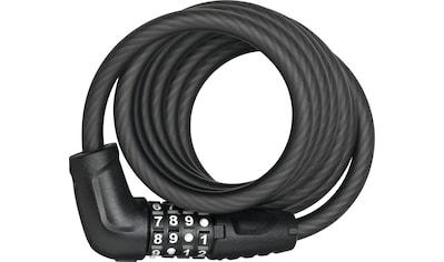 ABUS Spiralschloss »5510C/180/10 black« kaufen