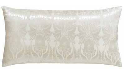 RIBECO Kunstfaserkopfkissen »Senna«, Füllung: 100% Polyester, Bezug: Polyestergewebe,... kaufen