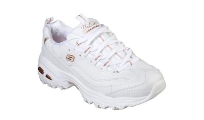 Skechers Sneaker »D'LITES  -  FRESH START« kaufen