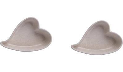 Fabriano Pflanzschale »Cuore« (Set, 2 Stück) kaufen