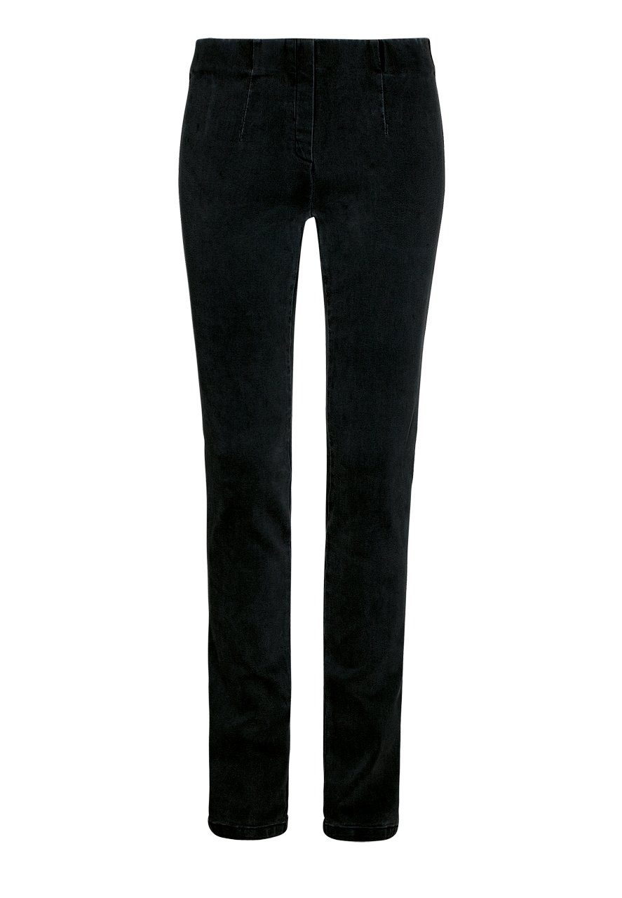 million-x -  Röhrenjeans Happy Fit Skinny