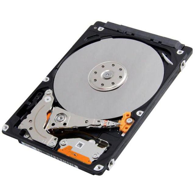 Toshiba »HDD MQ04ABF100« HDD-Festplatte 2,5 ''