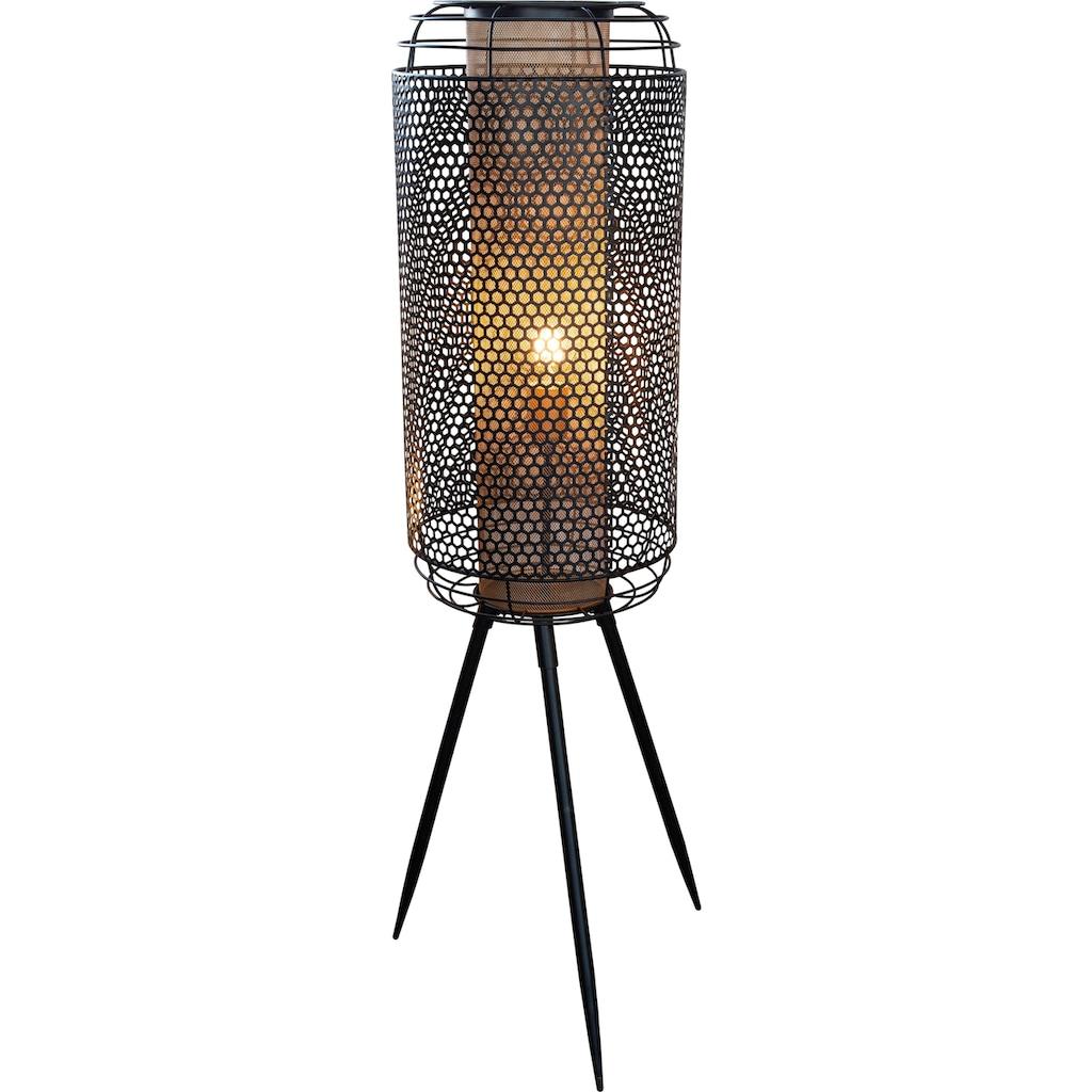 Nino Leuchten,LED Stehlampe»Denton«,