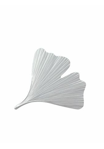 Adelia´s Brosche »925 Silber Brosche Ginkoblatt«, Silberschmuck für Damen kaufen