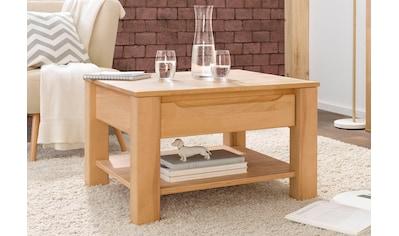 Home affaire Couchtisch »Denis« kaufen