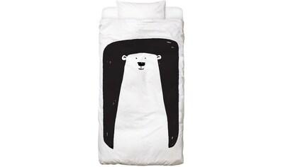 Bettwäsche »Bear«, Juniqe kaufen