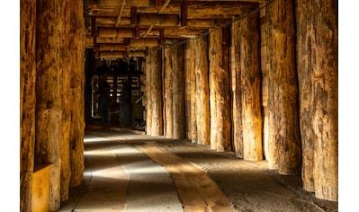 PAPERMOON Fototapete »Wieliczka Salt Mine«, Vlies, in verschiedenen Größen kaufen