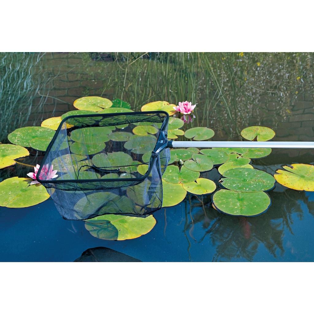 OASE Kescher »Profi«, 113 - 190 cm Länge, für Gartenteiche
