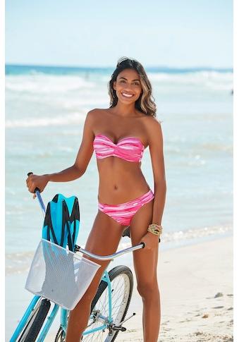 Sunseeker Bikini - Hose »Physical« kaufen