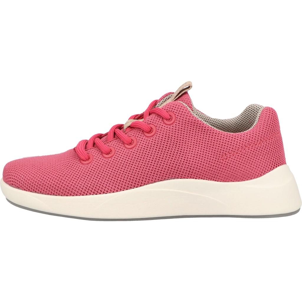 Legero Sneaker »Textil«