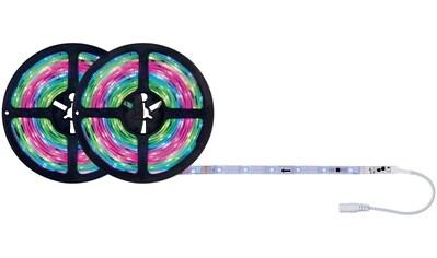 Paulmann LED - Streifen »SimpLED Strip Set 10m Motion RGB« kaufen