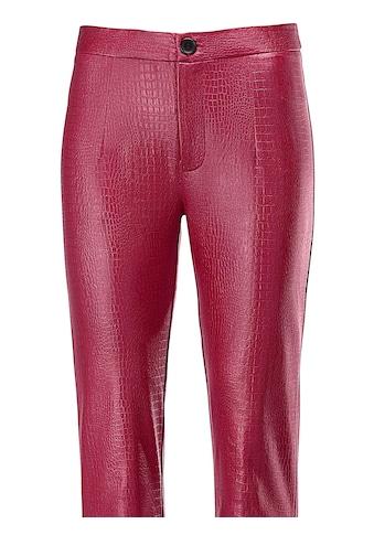 Ambria Hose in Stretch - Qualität kaufen