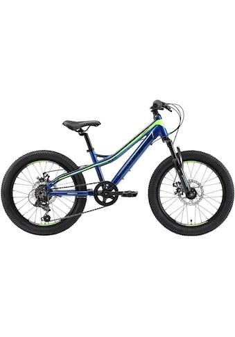Bikestar Mountainbike, 7 Gang, Shimano, RD-TY300 Schaltwerk, Kettenschaltung kaufen