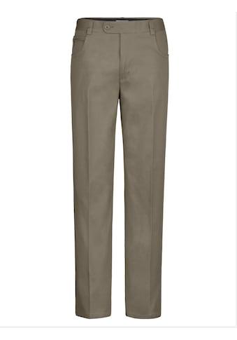 Roger Kent Swing-Pocket Hose mit Innendehnbund kaufen