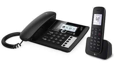 Telekom Telefon analog schnurlos »Sinus PA 207 plus 1« kaufen