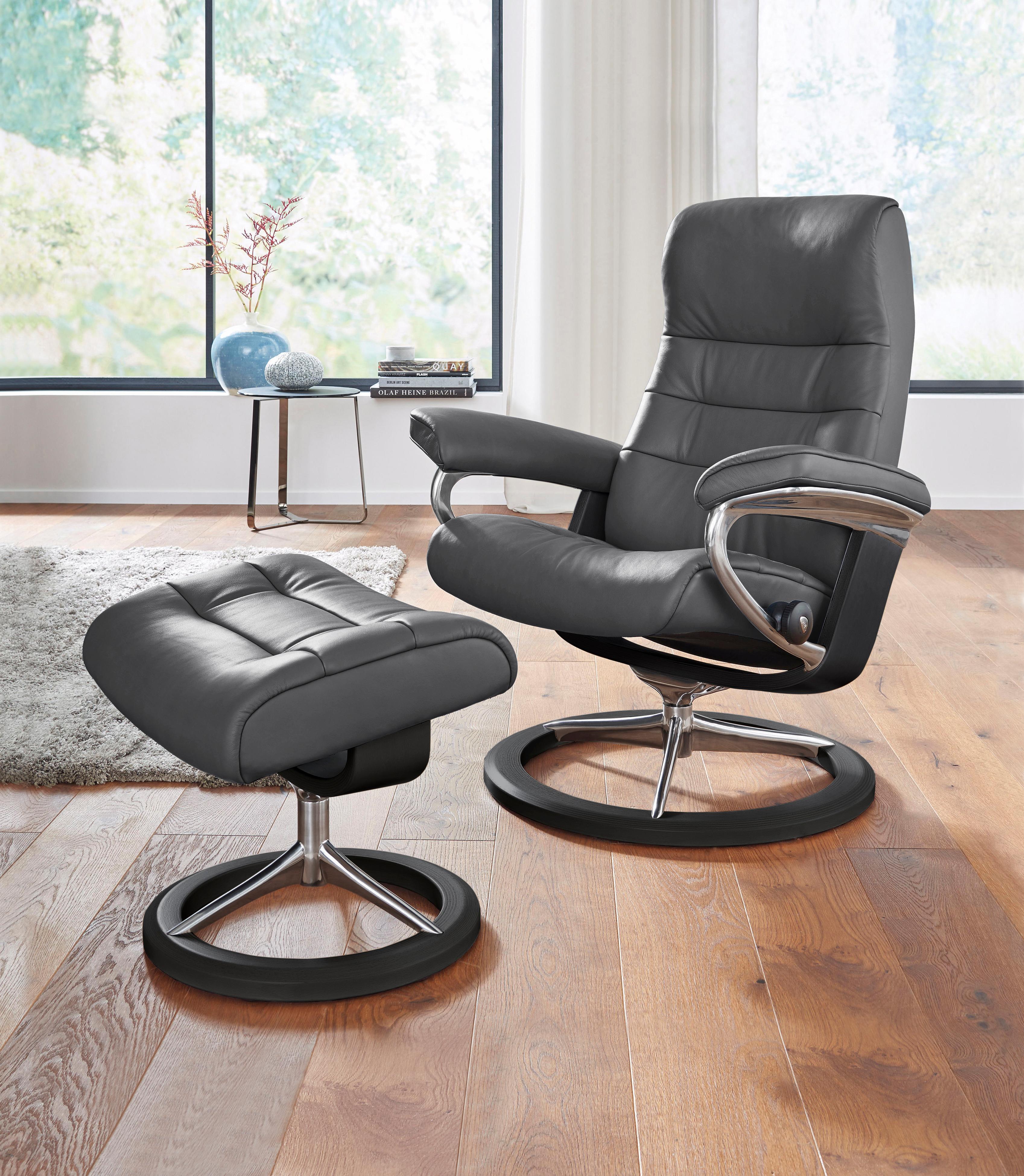 Stressless® Relaxsessel  Opal  mit Signature Base, Größe L, mit Schlaffunktion Preisvergleich
