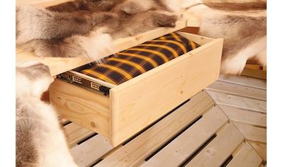 WOLFF FINNHAUS Utensilienbox Kiefer kaufen