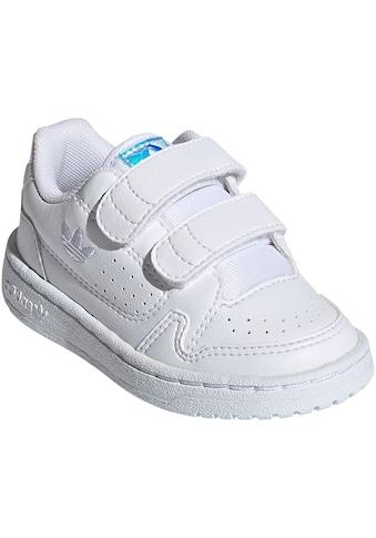 adidas Originals Sneaker »NY 92 CF I«, mit schimmerndem Detail kaufen