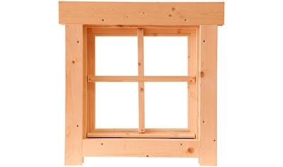 WOLFF FINNHAUS Fenster »Tanja 44«, BxH: 54x54 cm kaufen