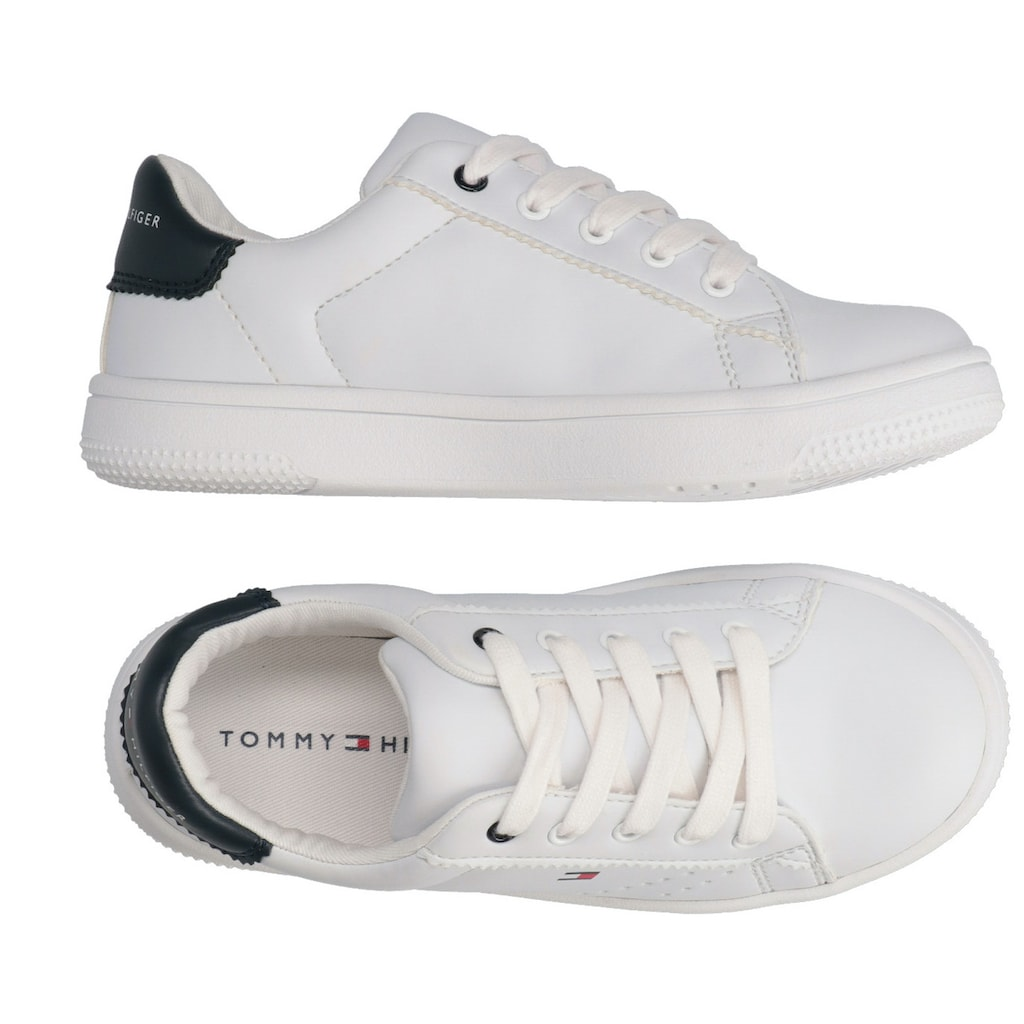 Tommy Hilfiger Sneaker »Kendrick«, mit Logoverzierung