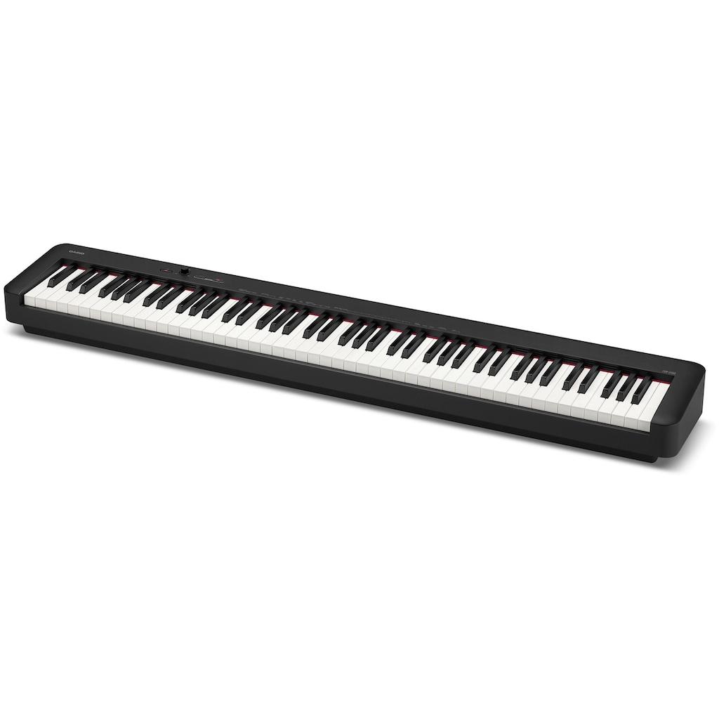 CASIO Digitalpiano »CDP-S100«, Anbindung an die App »Chordana Play for Piano«