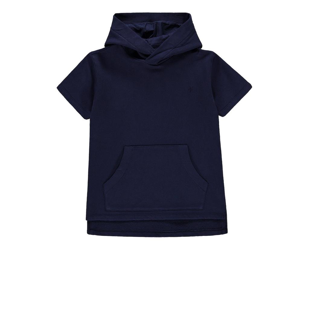 Marc O'Polo Junior Kapuzensweatshirt, kurzärmlig