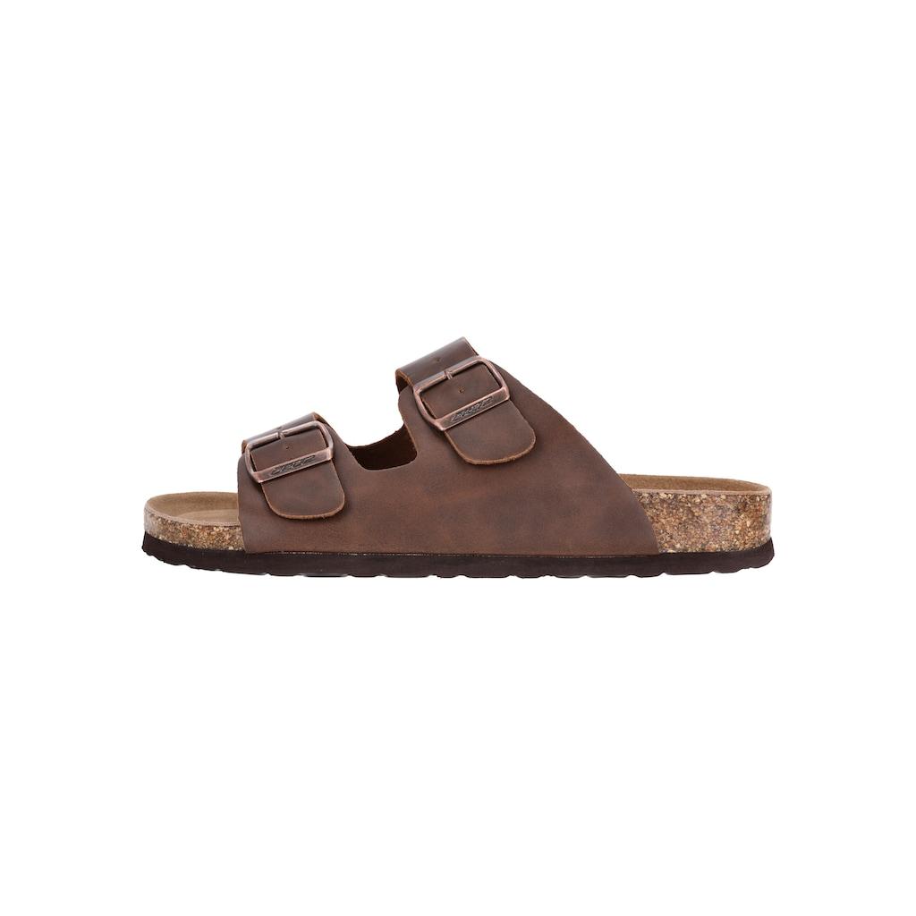 CRUZ Sandale »Shawnee«, mit ergonomischem Fußbett